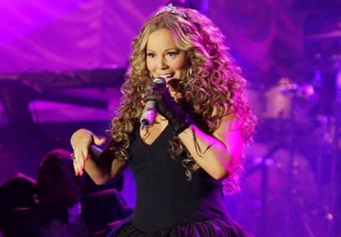 Monroe et Moroccan, les jumeaux de Mariah Carey