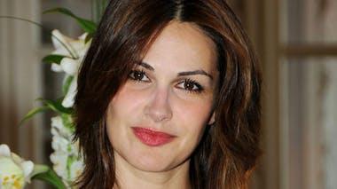 Helena Noguerra, maman à 22 ans