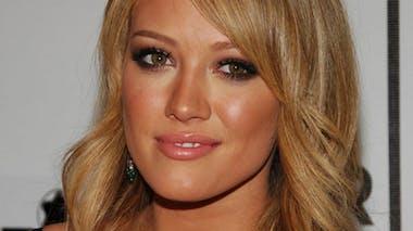 Hilary Duff, maman à 24 ans