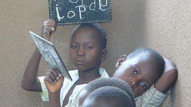 Jean-Louis et Gérard, 7 ans