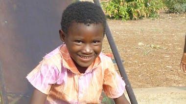 Pascaline, 6 ans