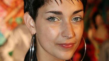 Sheryfa Luna, maman à 19 ans