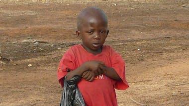 Zéfirin, 4 ans
