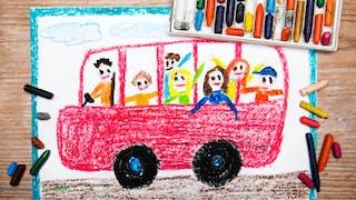 Le budget d'Anna et Christophe, 10 enfants, 3650 € par mois