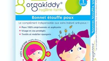 Bonnet Orgakiddy
