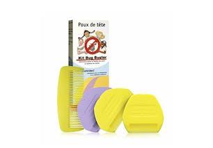 Kit Bug Buster anti-poux