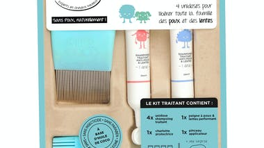 Kit traitement Kit & Coco