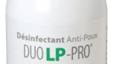 Le Duo LP Pro Spécial environnement