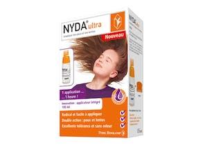 Lotion anti-poux Nyda