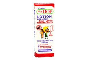 Lotion anti-poux P'tit Dop