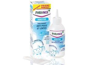 Shampoing Paranix Sensitive