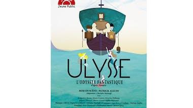 Ulysse, l'odyssée fantastique