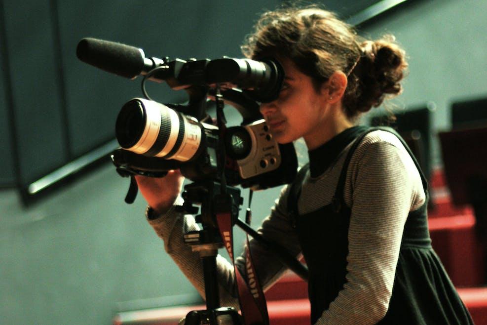 Atelier Cinéma