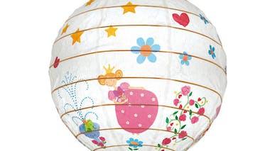 Lanterne Princesse