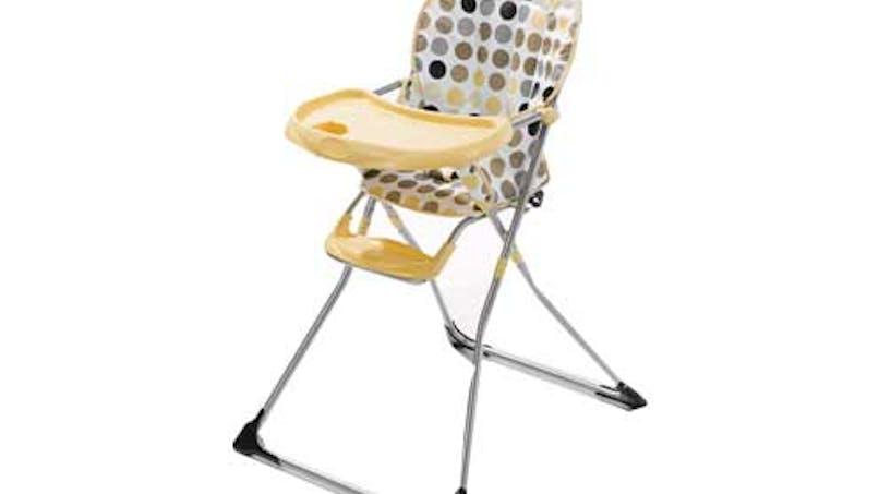 Chaise haute, Casino Famili
