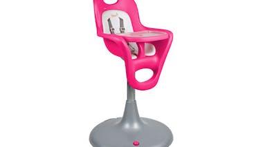Chaise haute Flair, Boon
