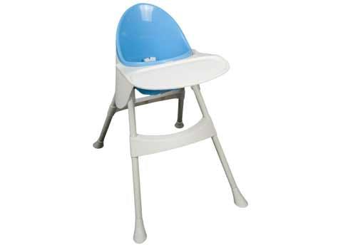 Chaise haute Fresh, Babysun Nursery