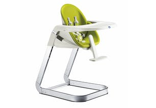 Chaise haute I-Sit, Chicco