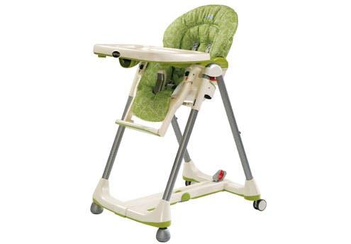 Chaise haute Prima Pappa Diner, Peg-Pérego