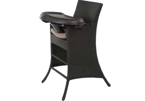 Chaise haute Quaxoon® 6/36, Quax