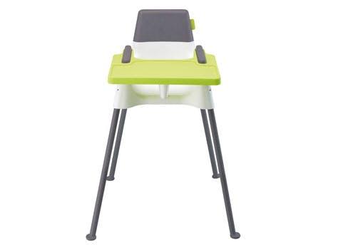 Chaise haute Seaty, Beaba