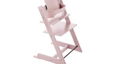 Chaise haute Tripp-Trapp, Stokke
