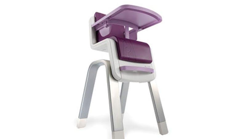 Chaise haute Zaaz, Nuna