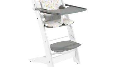 Chaise haute évolutive, Badabulle