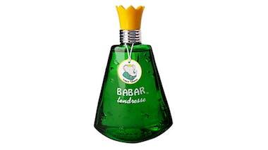 Eau de toilette Babar tendresse vaporisateur