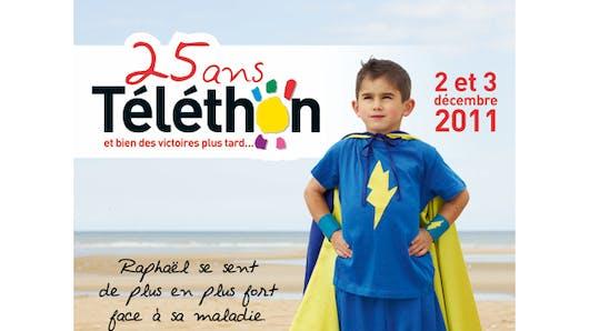 Téléthon 2011 : quoi de neuf ?