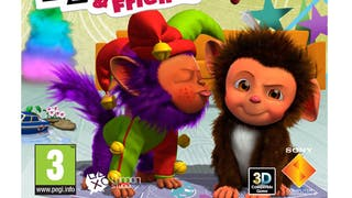 EyePet & Friends sur PS3