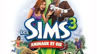 Sims Animaux et Cie sur PS3