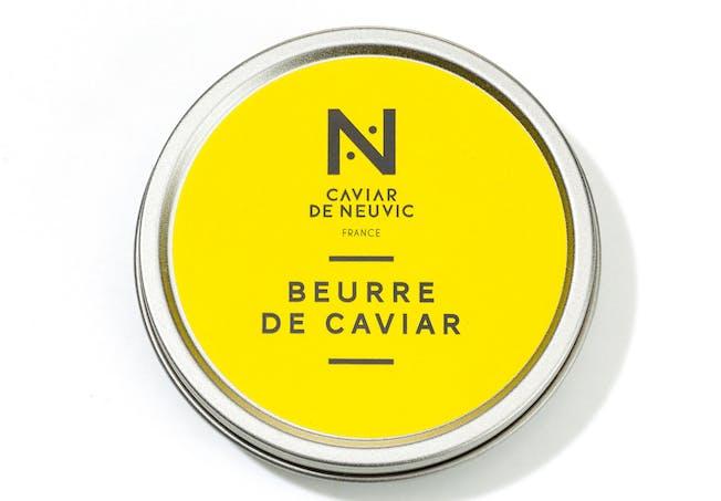 Beurre de Caviar