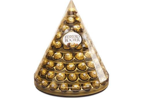 Bouchées Ferrero