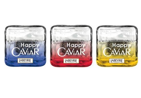 Caviar Ice Cube