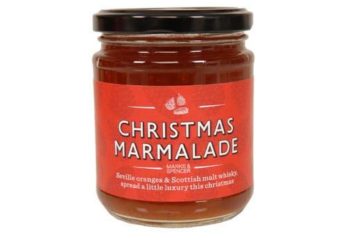Marmelade de Noël