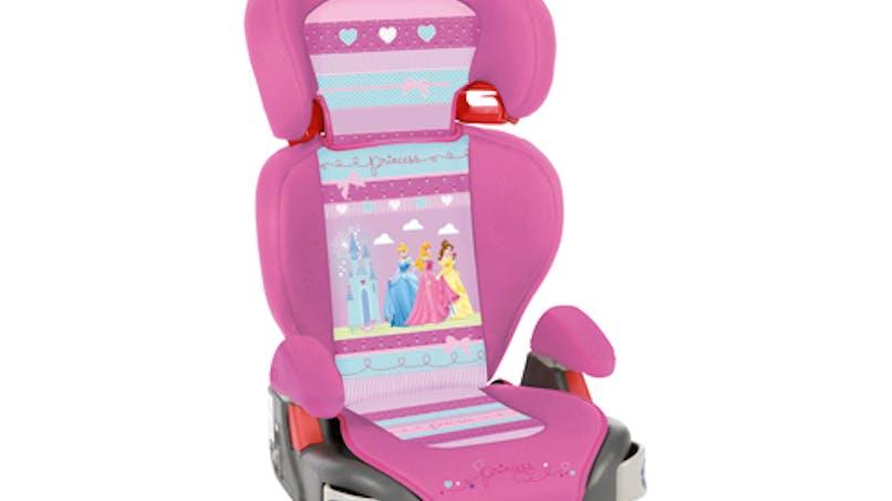 Siège-auto Junior Maxi Disney, groupe 2/3, Graco