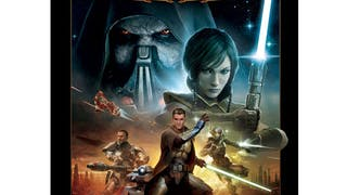 Star Wars The Old Republic sur PC