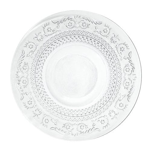 Assiette plate Classica