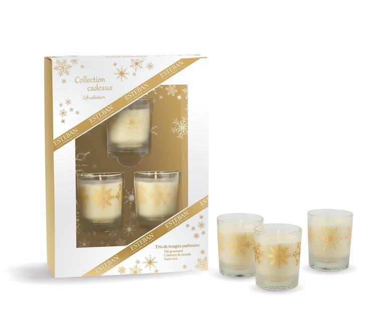 Mini bougies