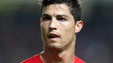 Une mère porteuse pour Cristiano Ronaldo