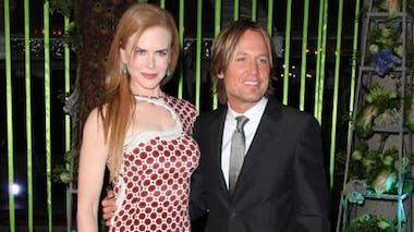 Une mère porteuse pour Nicole Kidman