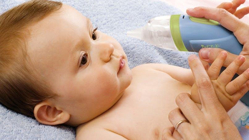 Banc d'essai 2011 des mouche-bébés électriques