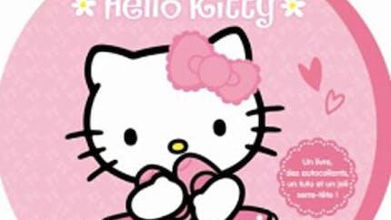 Hello Kitty, Mes premiers pas de danse