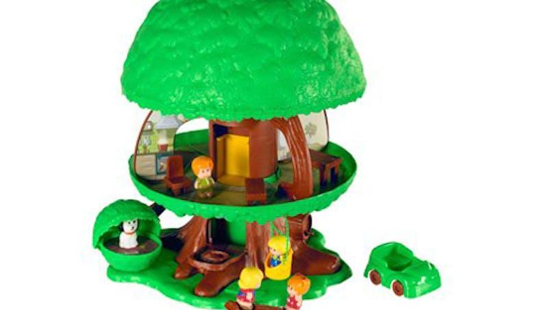 Les jouets fétiches de notre enfance