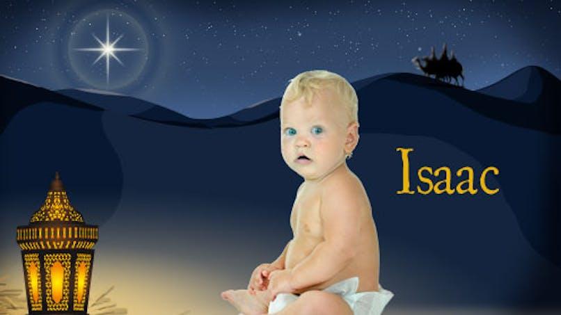 Isaac
