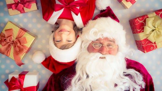 Mon enfant ne croit plus au Père Noël