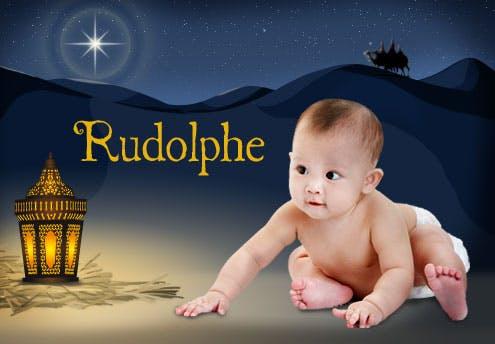 Rudolphe