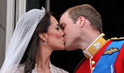 La poupée Kate Middleton