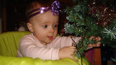 Cléa (9 mois)